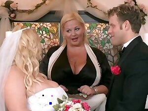 My Heavy Plump Bridal Part Four